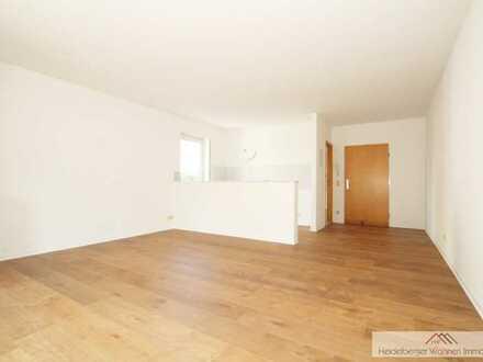 Frisch renoviertes leerstehendes 1-Zimmer Appartement, 38qm im EG mit Doppelparker