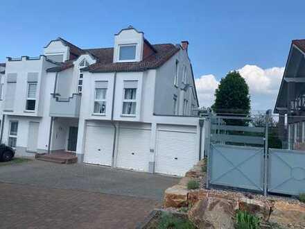 Gepflegte 3-Zimmer-Wohnung mit Balkon in ruhiger Lage in Budenheim 89 qm