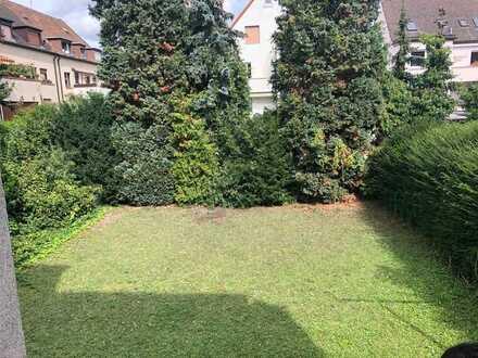 Großes WG-Zimmer in ruhiger Lage mit Garten