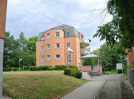 Sehr schöne Eigentumswohnung als Kapitalanlage in Werdau zu verkaufen