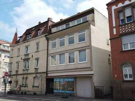 Kernsanierte Maisonette Wohnung in zentraler Top-Lage von Ludwigsburg!!!