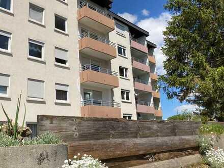 Gepflegte 4-Zimmer Wohnung mit Balkon in Winterlingen
