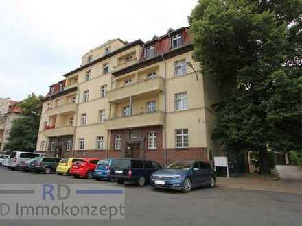 Kapitalanlage in ambitionierter Lage von Leipzig
