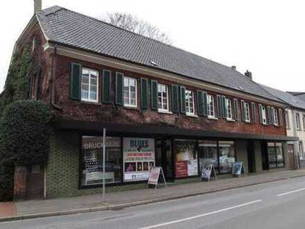 Helle und großzügige Büroetage mit großer Dachterrasse im Herzen von Vluyn zu vermieten