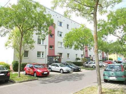 Vermietete 2 - Zimmer Eigentumswohnung im 3 OG mit 2 Balkonen - Potsdam am Volkspark