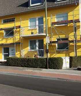 Erdgeschosswohnung in Duisburg Bergheim