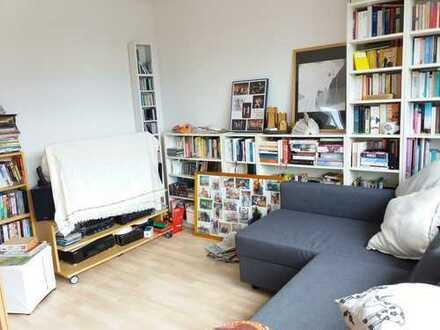 Moderne 4 Zimmer Wohnung mit Balkon