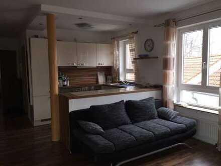 Renovierte/helle 2,5-Zimmer-Wohnung in Bad Waldsee zur Miete!