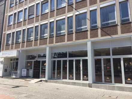 Büro- und Geschäftshaus in 1A Lage von Kiel, Holstenstraße!