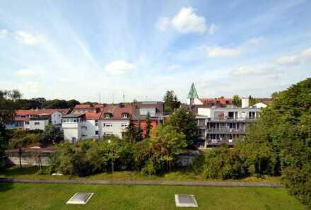 Leopoldstraße! Schönes 1-Zimmer-Apartment in Milbertshofen