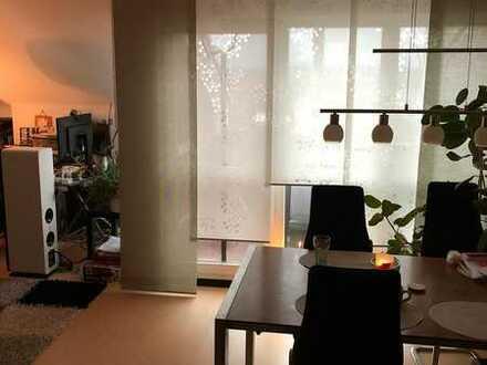 2-Zimmer + 2 Balkone + 1 Tiefgaragenstellplatz = IHRE NEUE WOHNUNG!!