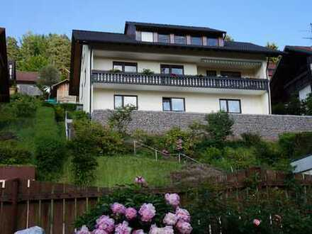 Sehr schöne 3,5 Zimmer Wg. EG in Baiersbronn Oberdorf