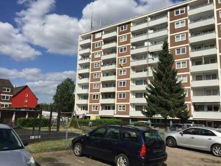 toprenovierte 3-Zimmerwohnung in Humboldt/Gremberg, Nähe Messe, sofort frei