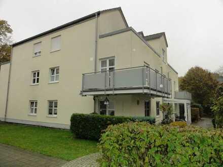 Hübsches Single-Appartment mit Dachterrasse und Tiefgaragen-Stellplatz sucht neuen Eigentümer !