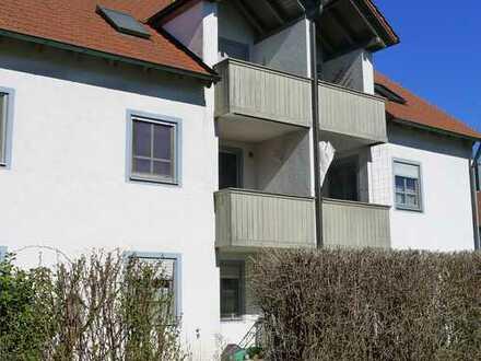 Schönes Appartement in ruhiger Lage im 1. Obergeschoss!