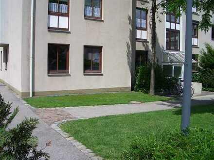 Büro-/Praxisflächen in Germering