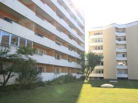 Reserviert!Bezugsfreie 2 Zimmer WH in München Schwabing-Freimann