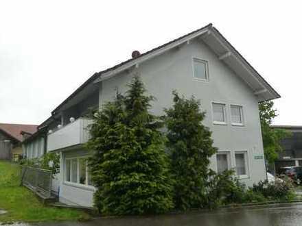 Sofort zur Verfügung - 4,5 Zi.-ETW mit Ausbaureserve in Dietmannsried/Schrattenbach