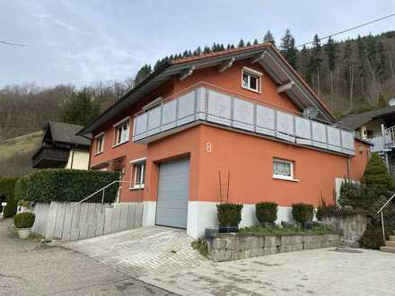 Attraktive 3 Zimmerwohnung in Münstertal