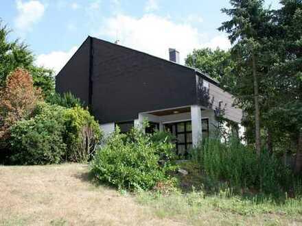 KL-Lindenhof - großzügiges Einfamilienhaus mit Einliegerwohnung und schönem Garten