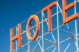 Hotelbetrieb in zentraler Lage