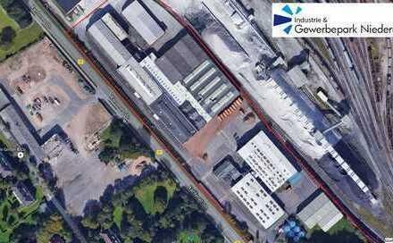 Lagerhaltung - Produktion- Logistik - alles ist möglich