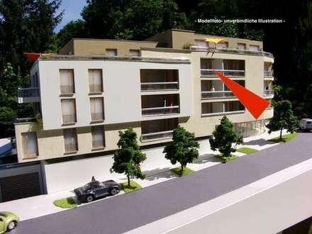 -Für Kapitalanleger mit Erstvermietungsgarantie- 2,5 Zi. Neubau-ETW mit Balkon WHG_25