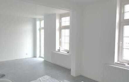 ab 1. April - schöne- sanierte 2-Zimmer Erdgeschoss-Wohnung Nähe Messe Hannover