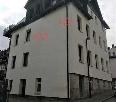 Vollständig renovierte 3-Zimmer-Wohnung mit Balkon in Auerbach/Vogtland