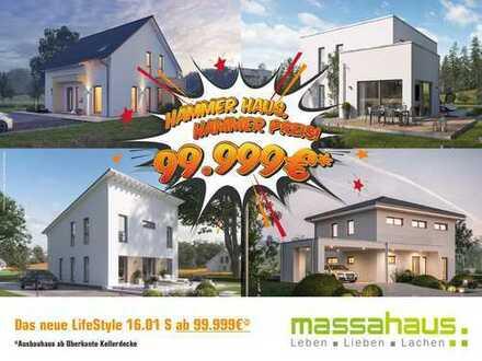 Hammer Haus - Hammer Preis