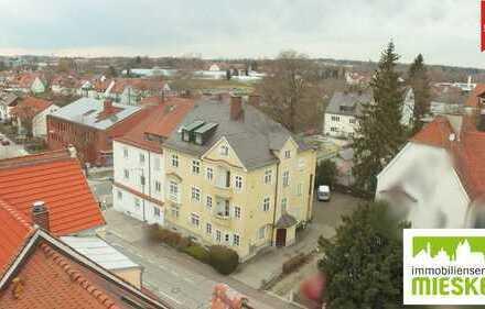 LIEBHABERSTÜCK!!! Großzügiges und attraktives Mehrfamilienhaus im Zentrum Freisings