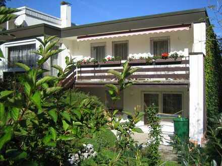 Reiheneck-Haus mit sieben Zimmern in Kempten (Allgäu)
