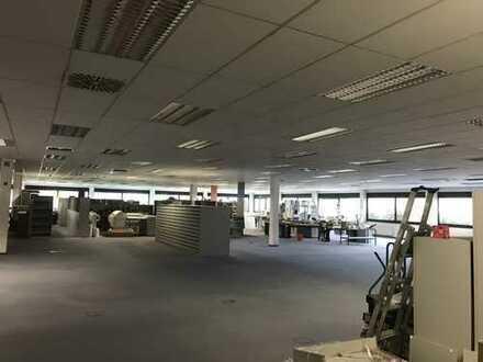 Büroflächen in Haslbach