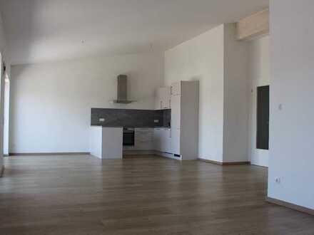 NEU! Wunderschöne Dachterrassen-Wohnung - ideal für alle die das besondere Lieben!