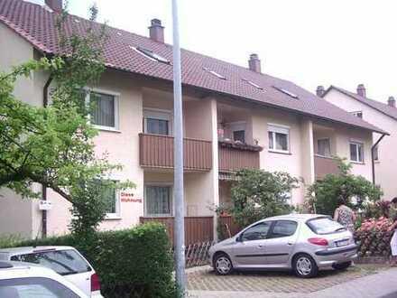 Ansprechende 3-Zimmer-Wohnung in Gerlingen Nähe U6