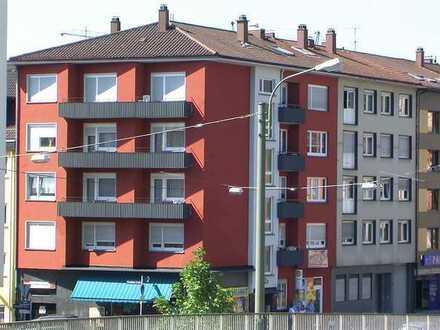 Modernisierte 3-Zimmer-Wohnung mit Balkon in Pforzheim