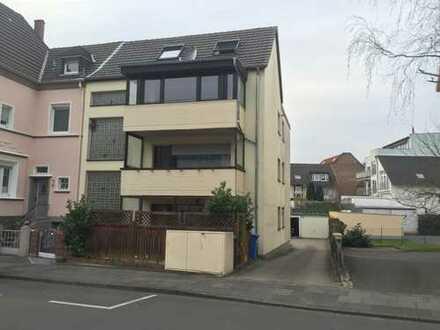 Schöne 3-Zimmer Wohnung in Beuel-Küdinghoven zu verkaufen