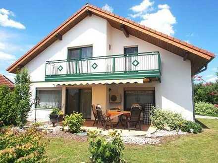 Ein bezauberndes Zuhause! Sehr schönes Einfamilienhaus mit Doppelgarage in Aglasterhausen