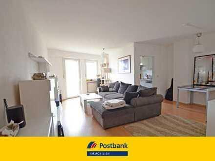 Wie für Sie gemacht: Sonnige 2,5-Zi.-Whg mit offenem Wohnbereich & großem Balkon in Iserlohn-Kalthof