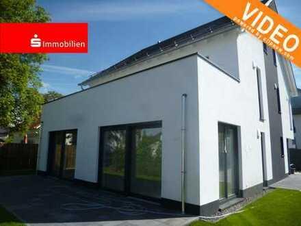 Neubau Erstbezug - #modern #familienfreundlich #ruhige Lage - Ihr Traumhaus?!