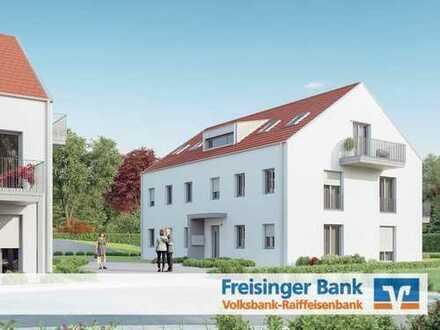 Wohnen Am Hopfenhof in Moosburg a. d. Isar - Bauabschnitt III