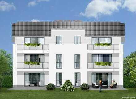 Modernes Mehrfamilienhaus mit nur 6 Eigentumswohnungen