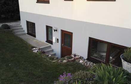 Renovierte 2-Zimmer-Wohnung mit Einbauküche in Bodelshausen