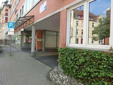 Bielefeld-Mitte- Büro-/ Lagerfläche im Souterrain