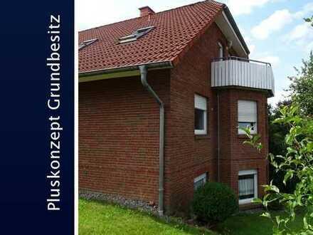 Modernes Mehrfamilienhaus mit drei Wohneinheiten!