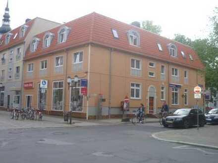 Ladengeschäft in der Greifswalder Innenstadt, Lange Straße