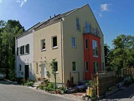 Ein Stadthaus im Verbund für die Familie in Falkensee - IGG Neubauvorhaben