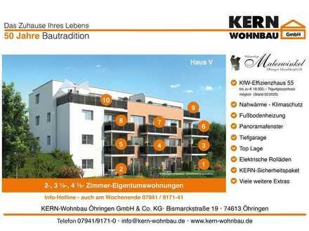 Raum zur Entfaltung! 4,5 Zi.-Wohnung mit Balkon WHG_05