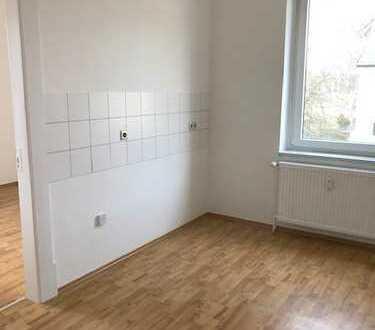 Helle großzügige 3-Raum Wohnung mit Balkon