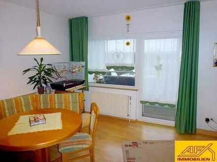 Gemütliche Wohnung in Arnsberg Bruchhausen!
